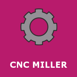CNC Miller