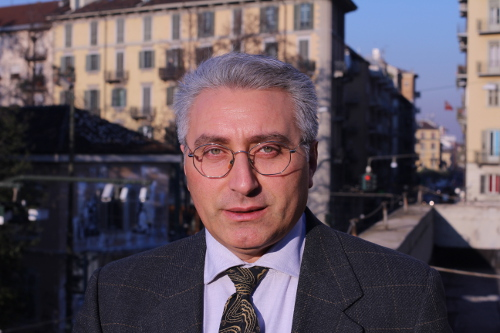Antonio Mandarano
